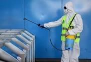 se realiza desinfecciones y fumigaciones.