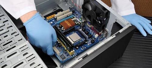 se realiza instalacion, formateo de pcs  y soporte tecnico