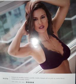 0e572b0b74 Venta Por Catalogo Ropa Interior Femenino Se Revendedora - Ropa y ...