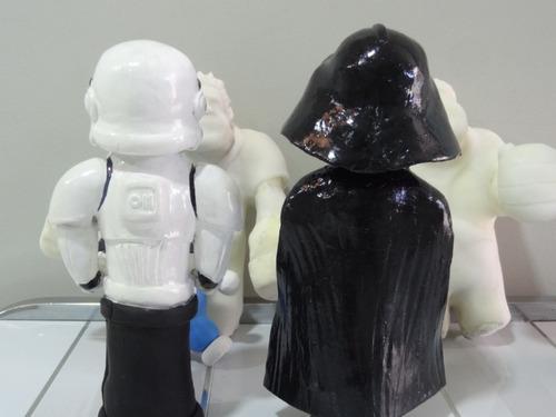 se realizan figuras de porcelanicrón en cualquier tamaño