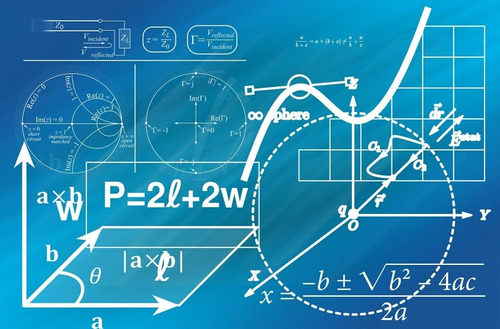 se realizan tareas de matemáticas