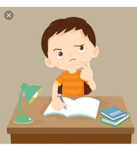 se realizan tareas y cursos de inglés del sena