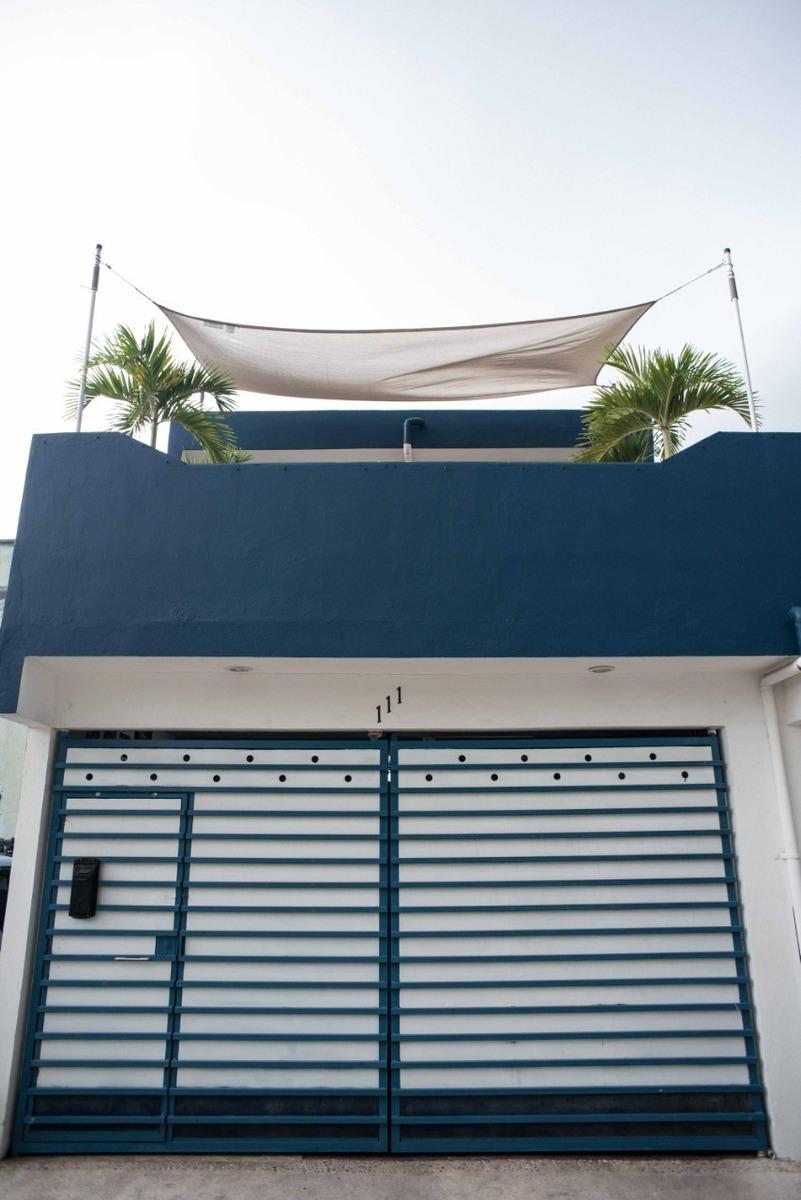 se remata casa playa del carmen de $1,900,000 a $1,590,000