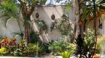 se renta casa amueblada en cuernavaca, vista hermosa, 4 rec.
