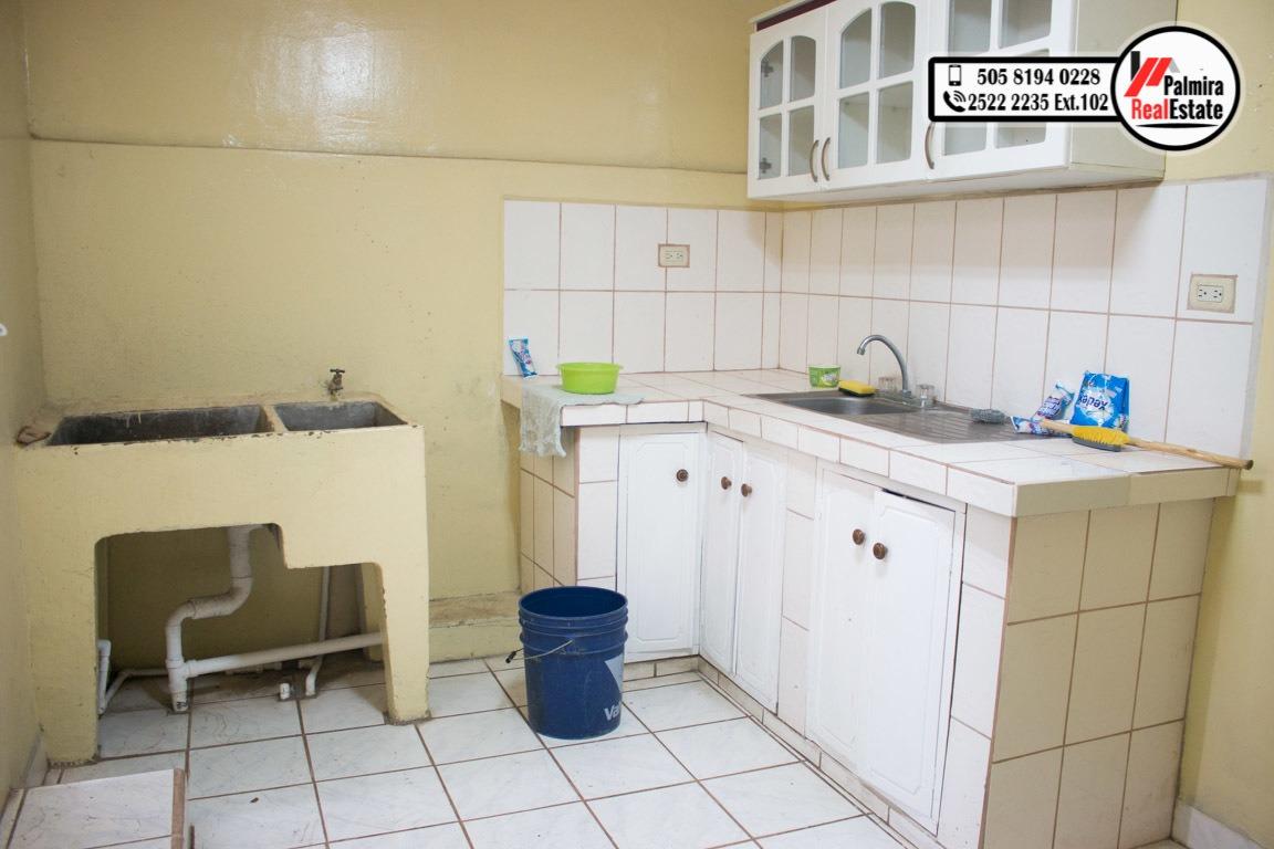 se renta casa comercial en masaya.