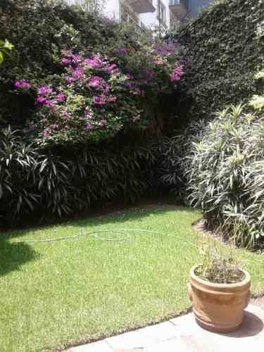se renta casa con uso de suelo comercial en polanco