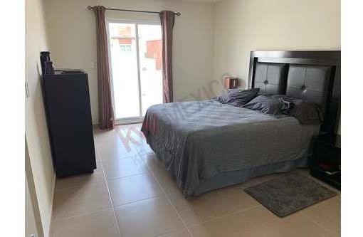 se renta casa en belmonte residencial