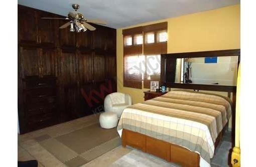 se renta casa en casa grande residencial