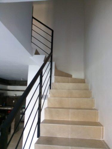 se renta casa en real amalfi con gym y casa club con alberca p3141