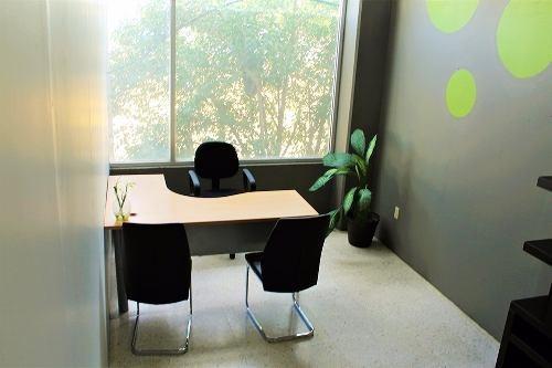 se renta consultorio puede ser tambien oficina sobre av. hidalgo en zona centro