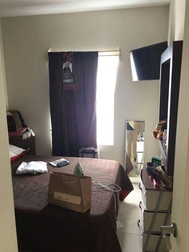 se renta cuarto amueblado en el refugio