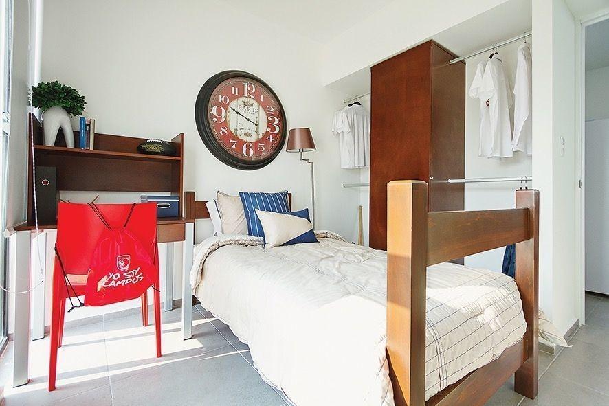 se renta habitacion para estudiantes campus residencial