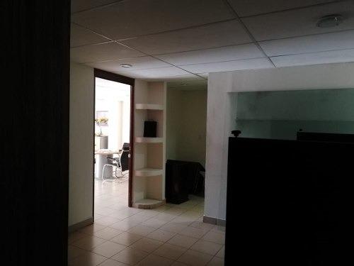 se renta hermosa oficina en san jerónimo de 100 m2
