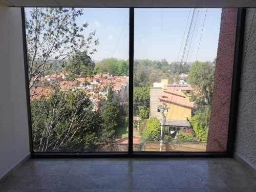 se renta hermosa oficina en san jerónimo de 200 m2