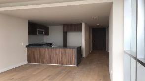 se renta lindo loft de 70 m2 en boulevard reforma