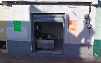 se renta local comercial en el centro de qro.