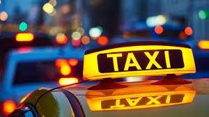 se renta o vende permiso de taxi barato.