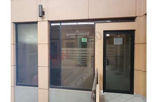 se renta oficina con muy buena ubicación en el centro de navojoa. allende #208 e