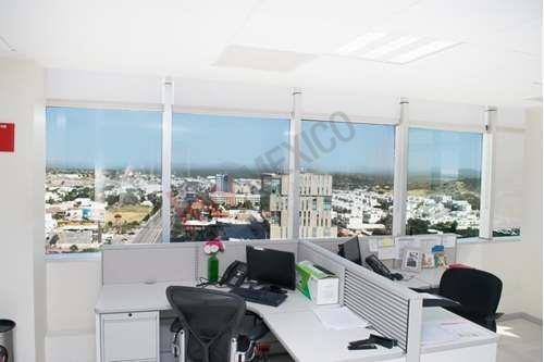 se renta oficina en torre de hermosillo