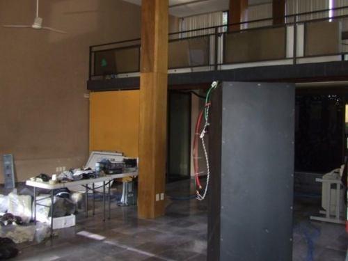 se renta para oficinas, ideal !! colonia quintas martha clave lr473