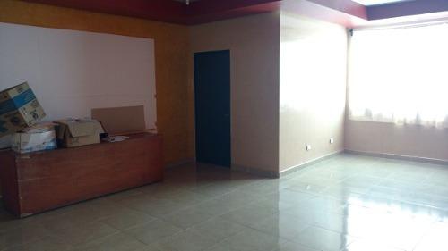 se renta preciosa oficina sobre bonampak 370 m2