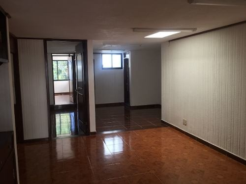 se rentan oficinas amplias en gabriel pastor 1ra sección