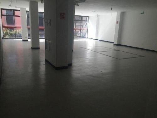 se rentan oficinas de 140 metros en el centro