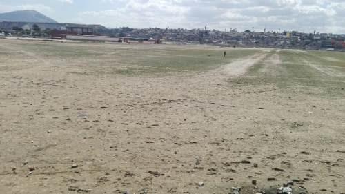 se rentan terrenos en blvd alamar