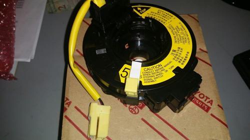 se reparan cable espiral toyota de todos los modelos