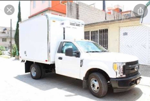 se requieren camionetas de 3/5 y 1/5 toneladas