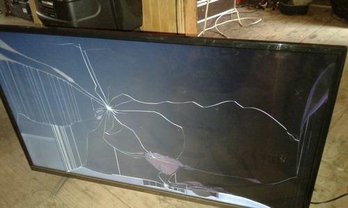 se te daño el tv yo te lo compro y te lo recojo en tu casa