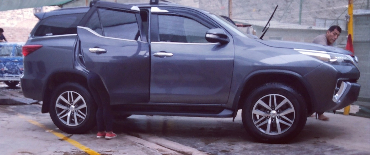 se traspasa car wash