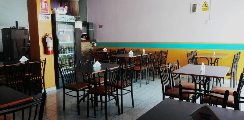 se traspasa cevicheria - restaurante