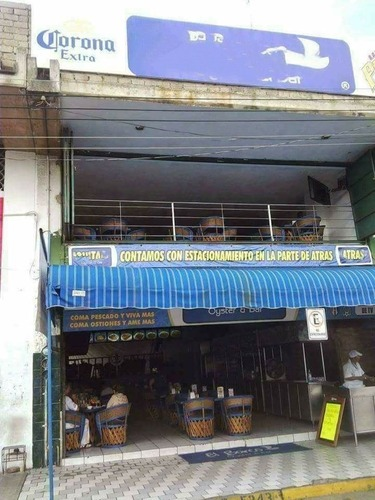 se traspasa restaurant en renta junto al mercado del mar en zapopan