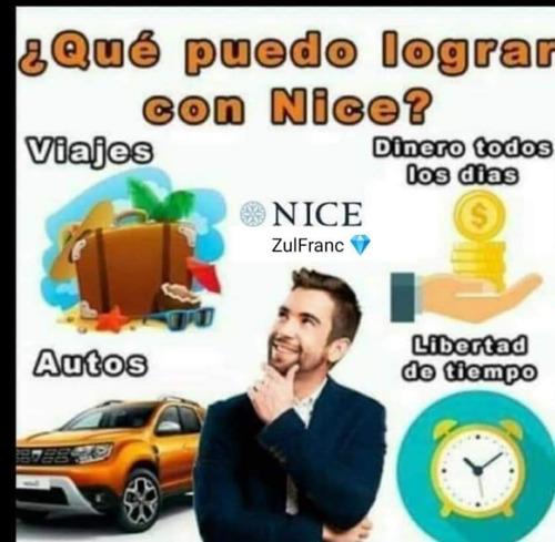 se una empresaria independiente #nice