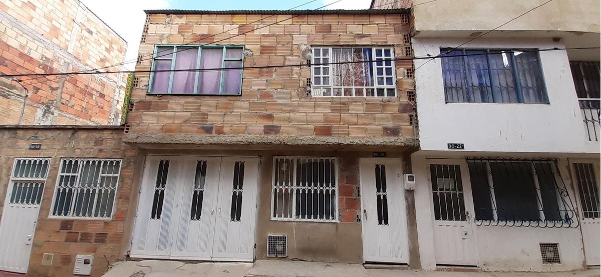 se venda casa en alfonso lópez la reforma 130.000.000 neg