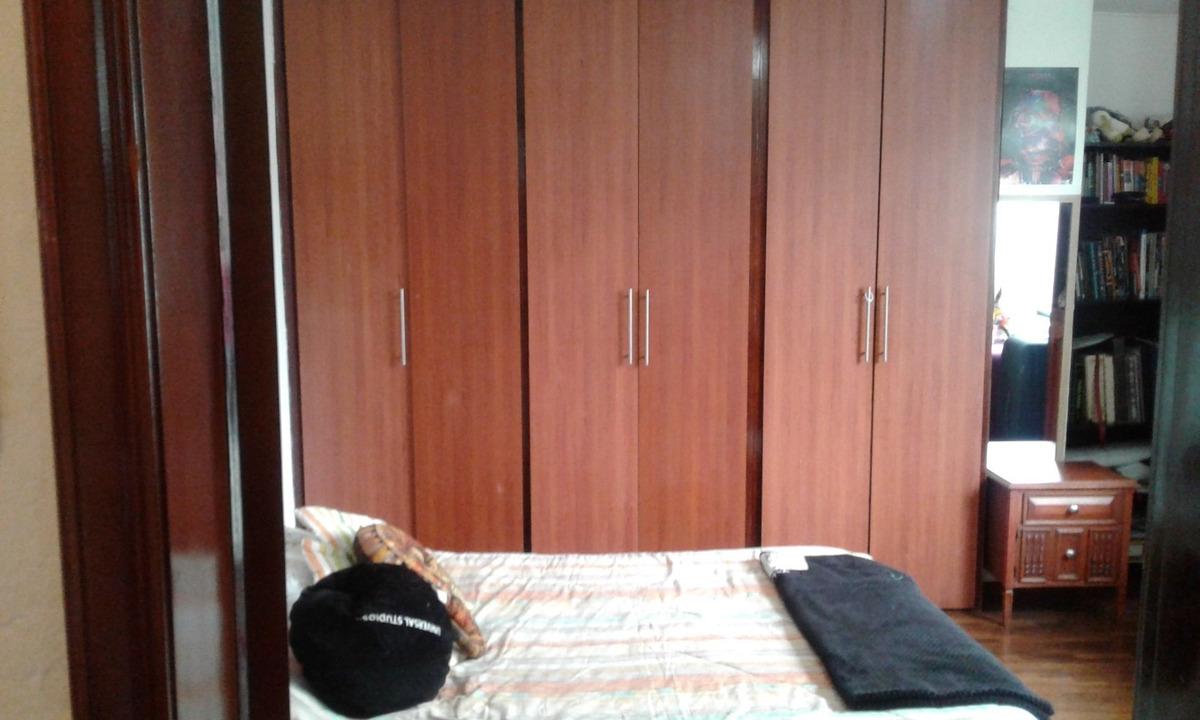 se vende amplio departamento en la floresta 161 m2 con bueno