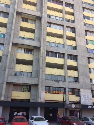 se vende amplio departamento en tlatelolco