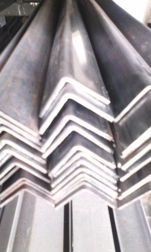 se vende angulos siderurgico 50 x 4 mm x 6 mts hierro otro