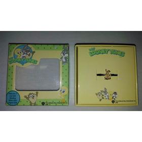 Se Vende Anillo De Looney Tunes En Plata Ley 925 Original