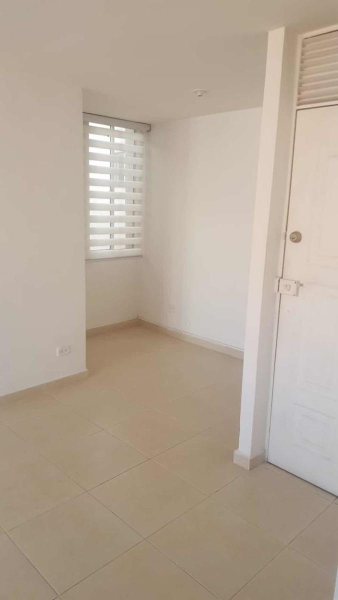 se vende apartamento barrio el caney