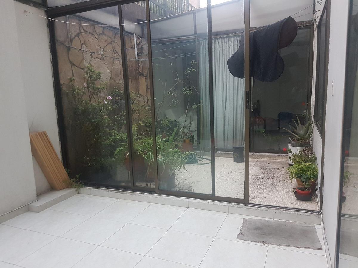 se vende apartamento con terraza en batán