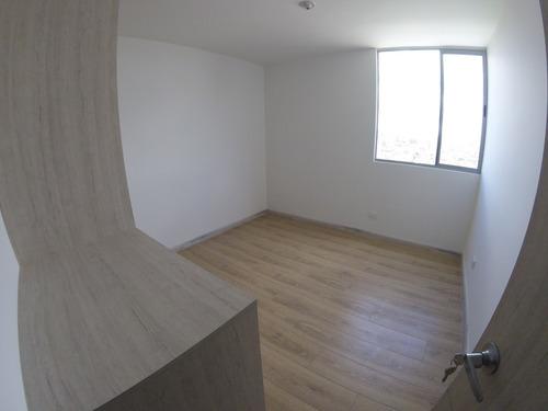se vende apartamento con vista en nueva castilla