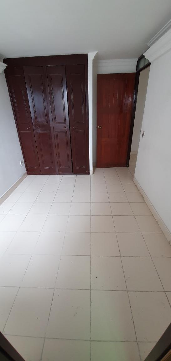 se vende apartamento conjunto residencial el danubio cali