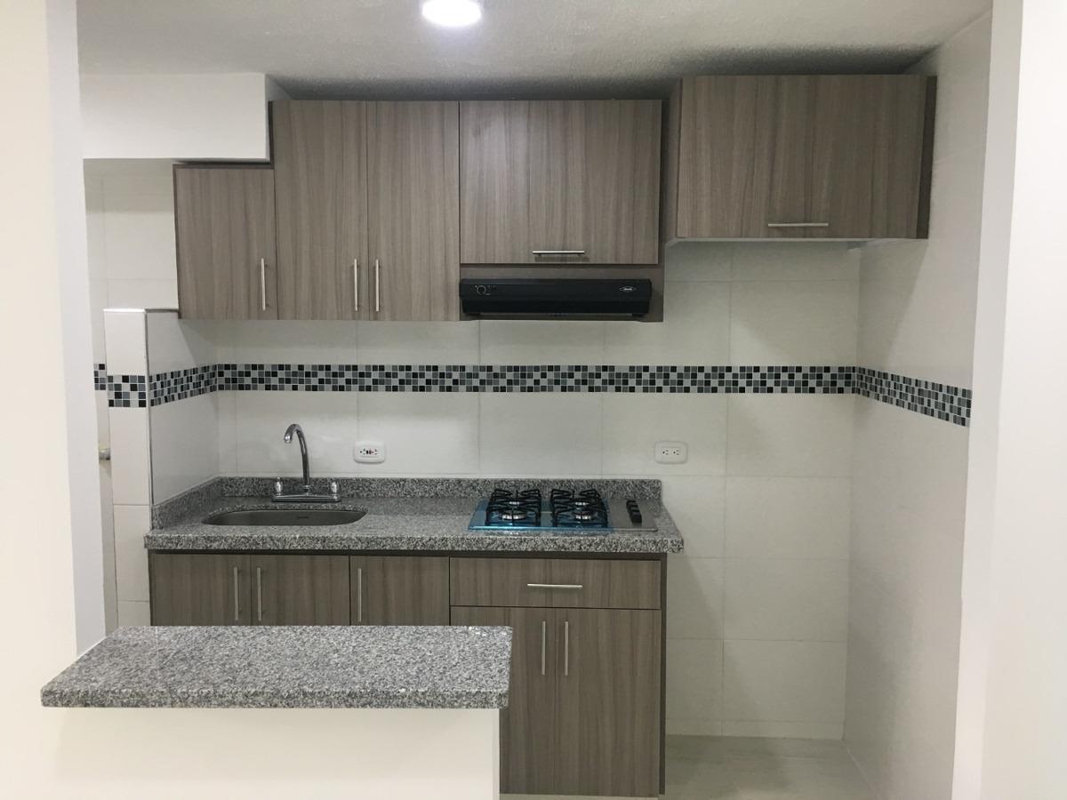 se vende apartamento conjunto residencial ibanasca