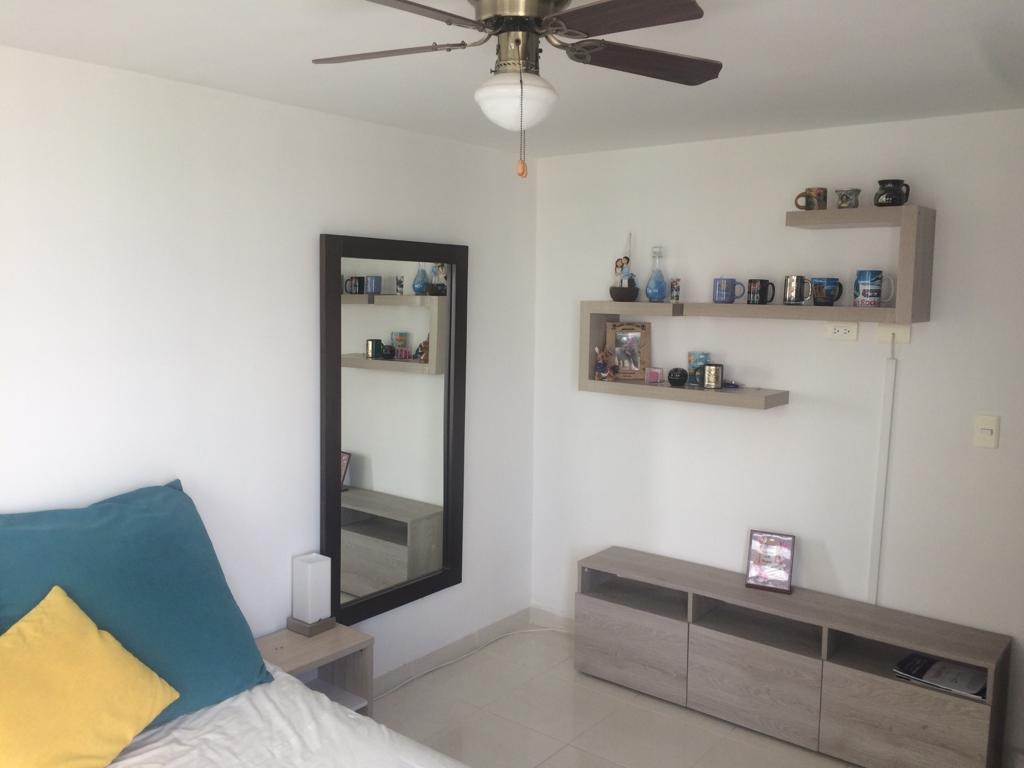 se vende apartamento conjunto yerbabuena ibague