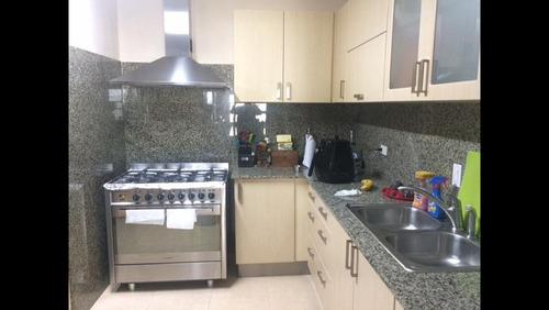se vende apartamento costa del este 202mt2 -ysg