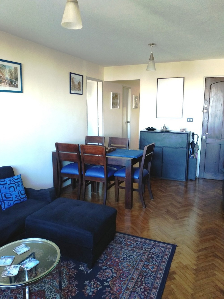 se vende apartamento de 2 dormitorios  en buceo