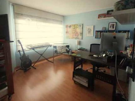 se vende apartamento el contador usaquén bogotá id: 0252