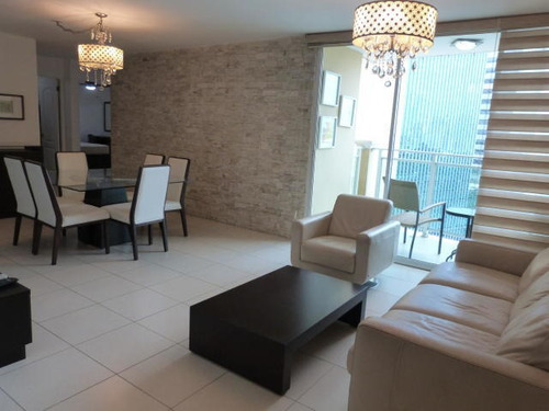 se vende apartamento en amoblado punta pacifica cl191390